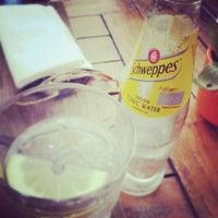 Das Foto wurde bei Cannone Bar-Restaurant von B. H. am 7/30/2013 aufgenommen