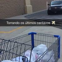 Photo taken at Walmart Supercenter by Thiago H. on 8/31/2015
