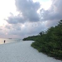 Photo taken at Asdu Sun Island by Scham E. on 12/20/2013