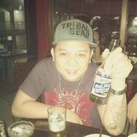 Photo taken at Eduardo's KTV Bar by Anne M. on 12/27/2013