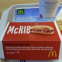 Foto tomada en McDonald's por José Antonio el 3/1/2013