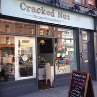 Photo taken at Cracked Nut by Paul A. on 9/10/2013