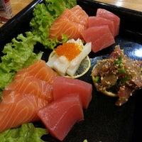 Photo taken at Ume Tei Japanese Restaurant by LSK on 1/10/2013