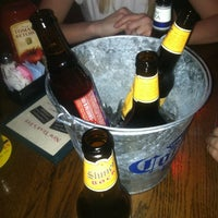 Photo taken at Maloney's Sports Bar & Grill by Colleen on 12/30/2012