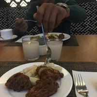 Photo taken at Grand Zuri Hotel by Akmal 'Amarn' on 3/19/2016