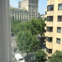 Photo taken at Hotel Actual by Krisstusha on 7/18/2013