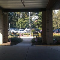 Photo taken at Collngswood Nursing Home by Marty J. on 9/21/2012