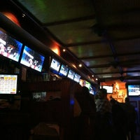 Photo taken at McCann's Pub by George S. on 12/4/2012