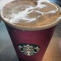 Photo taken at Starbucks by Dessere M. on 12/19/2013