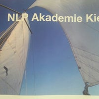 Photo taken at NLP-Akademie Kiel by Ralf S. on 7/6/2013