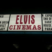 Photo taken at Elvis Cinemas by Diego H. on 11/4/2012