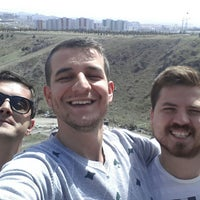 Photo taken at Osman Abinin Yeri by Orkun on 4/5/2014