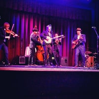Photo taken at Neighborhood Theatre by Andrew N. on 10/20/2014
