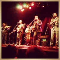 Photo taken at Neighborhood Theatre by Andrew N. on 12/9/2012