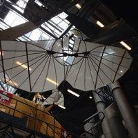 Foto scattata a Deutsches Technikmuseum da Birgit F. il 5/11/2013
