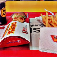 Photo taken at KFC by Emilio D. on 12/15/2013