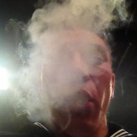 ... Photo Taken At The Smoking Lamp By Frankie On 11/10/2012 ...