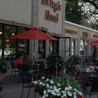 Photo taken at Hot Bagels Abroad by BB on 8/17/2013