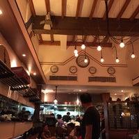Photo taken at Café Locomotive 火車頭越南餐室 by Robin H. on 9/2/2016