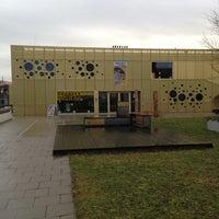 12/27/2012에 Daniel B.님이 Theater Pfütze에서 찍은 사진