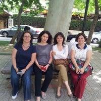 5/30/2013 tarihinde Filiz D.ziyaretçi tarafından Erlangen Parki'de çekilen fotoğraf