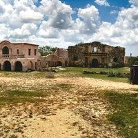 Photo taken at Alamo Village Movie Location by Kevin M. on 4/30/2017