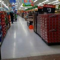 Photo taken at Walmart Supercenter by Robert D. on 3/22/2014