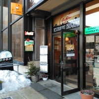 Photo taken at Café Restaurant Biograf by Honza P. on 2/13/2017