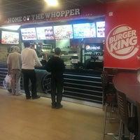 Photo taken at Burger King by Denis B. on 8/24/2013