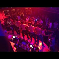 Photo taken at Eleven Nightclub by Nellsen P. Y. on 9/16/2012