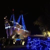 Снимок сделан в Bartolomeo / Бартоломео пользователем Maria H. 12/8/2012