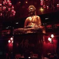 Снимок сделан в Buddha Bar пользователем Maria H. 7/16/2013