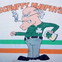 Photo taken at Scruffy Murphy's by John V. on 1/4/2013
