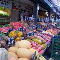Photo prise au Naschmarkt par Alexandra le9/20/2012