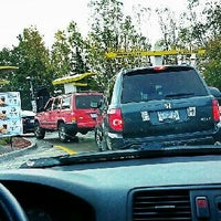 Photo taken at McDonald's by Brian M. on 10/4/2012