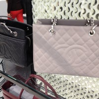 Photo taken at CHANEL by Jessica on 9/30/2012