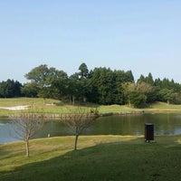 Photo taken at ヌーヴェルゴルフ倶楽部 by PradM on 10/22/2015