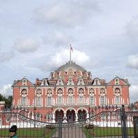 Photo taken at Petroff Palace by Ira K. on 7/20/2013