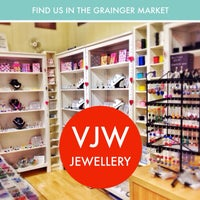 Photo taken at VJW Jewellery by Karl W. on 2/7/2014