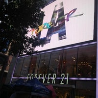 Photo taken at Forever 21 by Cime on 6/22/2013
