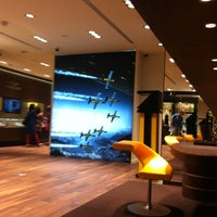 Photo taken at Breitling by Tom G. on 9/28/2012