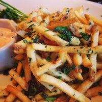 Photo taken at Cafe Bistro by Lisa B. on 11/9/2013