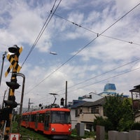 Photo taken at Setagaya Station (SG05) by ジャン on 5/4/2013