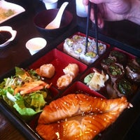 Photo taken at Koto Japanese Steak House by Kayla on 6/16/2013