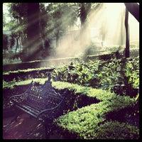 Foto tirada no(a) Parque Las Américas por Jonathan C. em 12/14/2012