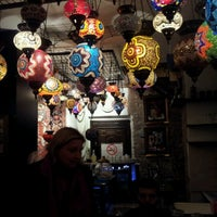 Foto tomada en Rumist Cafe por Laura P. el 11/3/2012