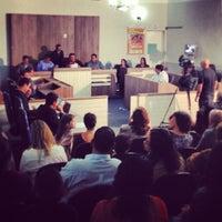 8/22/2013にThiago M.がCamara Municipal De Sao Joao del-Reiで撮った写真