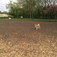 Photo taken at Windsor Heights Dog Park by Mike T. on 4/24/2017