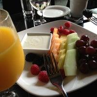 Photo taken at Monarch Restaurant by Sara P. on 3/17/2013