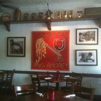 Photo taken at Pizzetta by Bradley on 6/10/2013